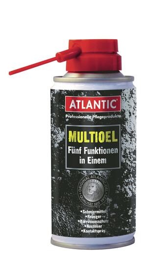 Atlantic monitoimiöljy voiteluaine 150 ml ,